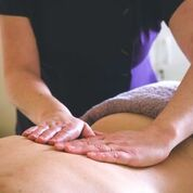 massage detente naturopathic Caen