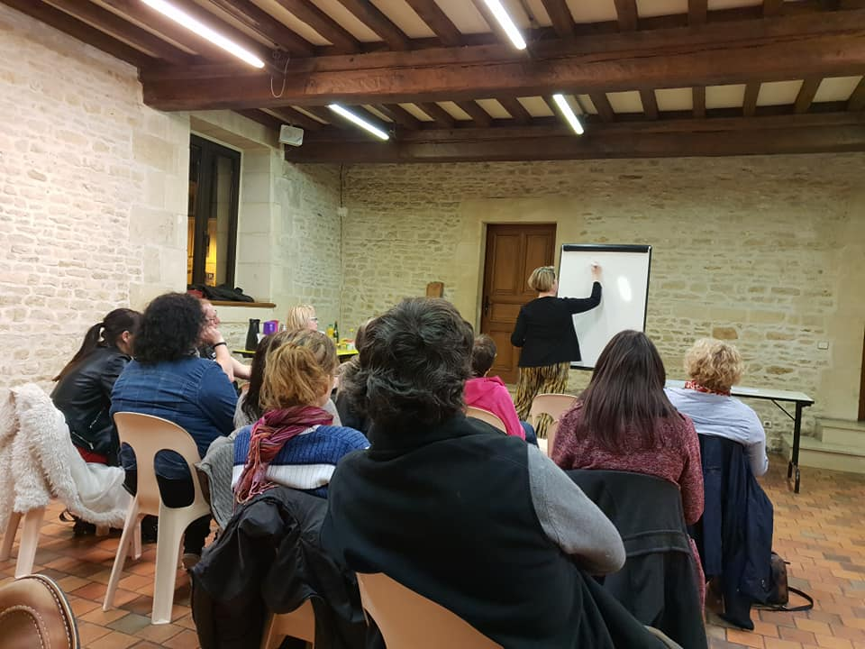 conférence naturopathie plantes tisanes