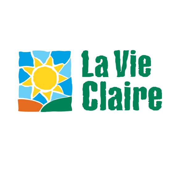 logo vie claire soleil