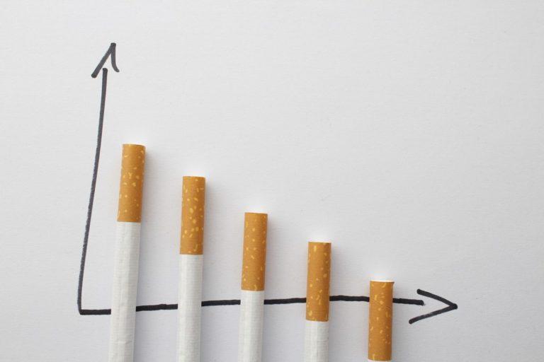 Mélanie Aimée, Naturopathe à Caen vous propose un accompagnement naturel pour l'arrêt du tabac
