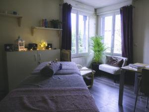 massages naturopathie Caen