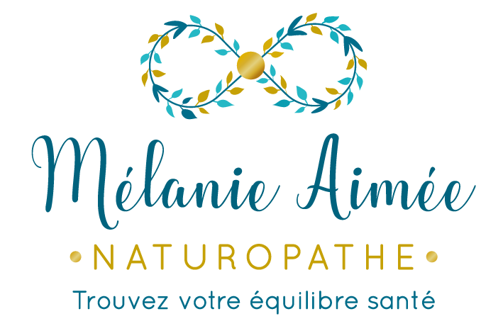 Mélanie Aimée – Naturopathe Caen-Cabourg