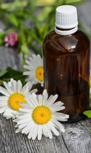 huiles essentielles massage